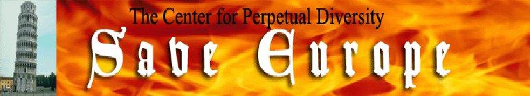 Perpetual Diversity Blog header image 2